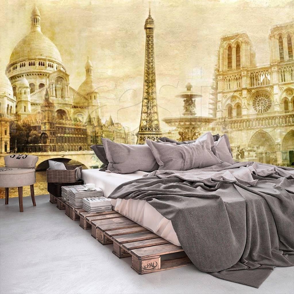 Фотообои в спальню санкт петербург